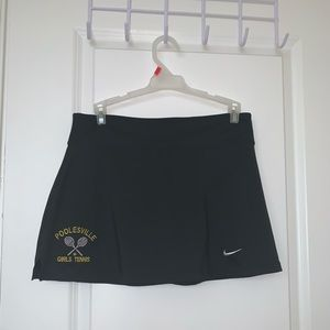Nike athletic skirt